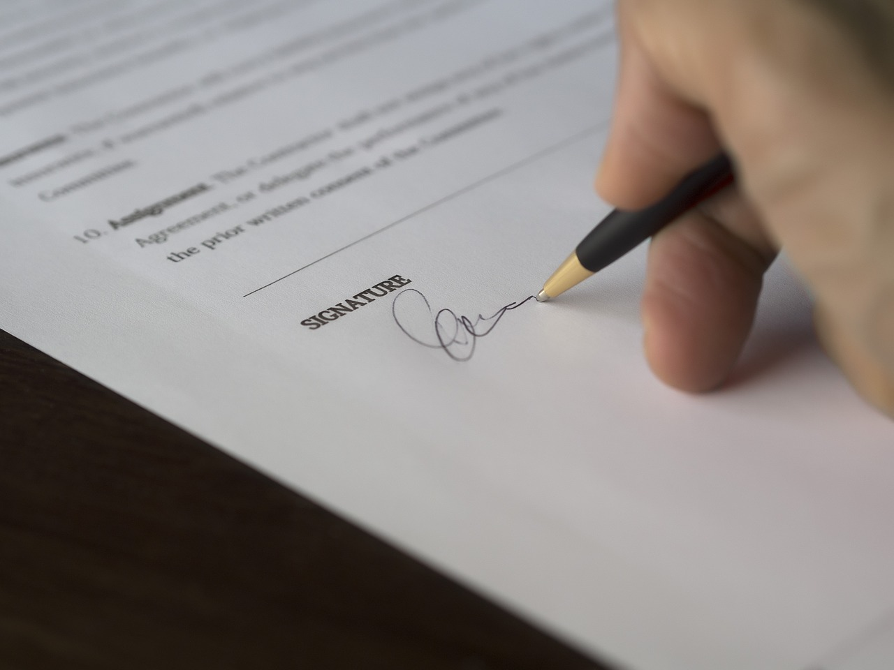 How to Write a Real Estate Contract Addendum