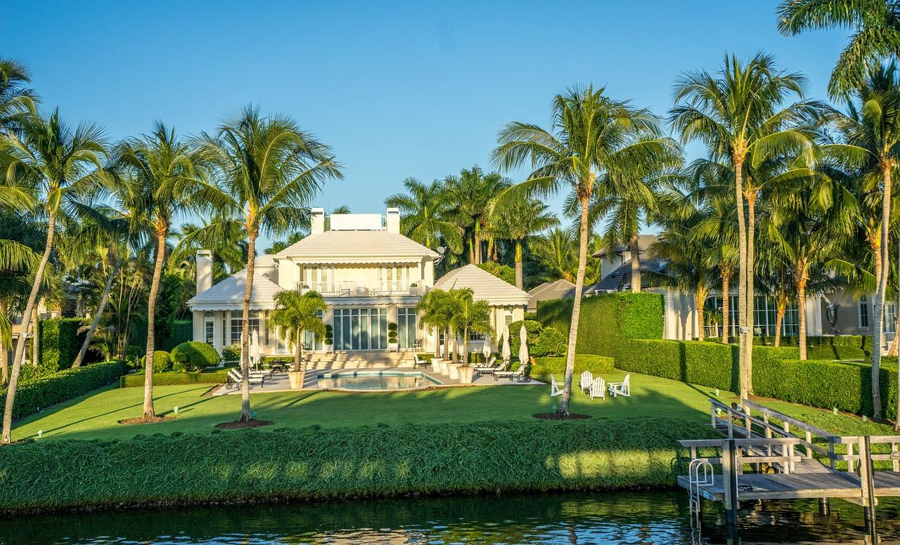 Palm Beach Community Comparison