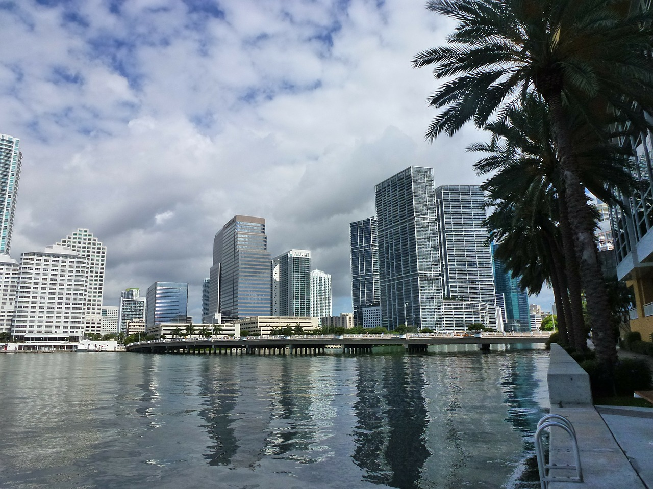 Miami Brickell List of Condo Buildings